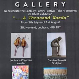 a thousand words exhibition 2019
