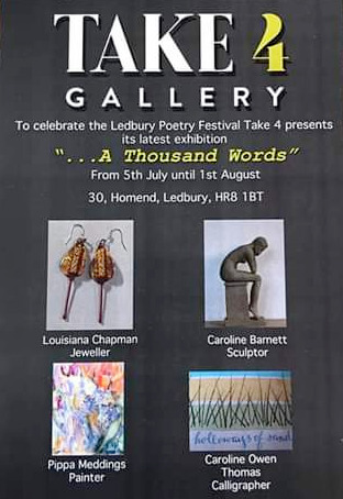 …A Thousand Words Exhibition – Some Photos