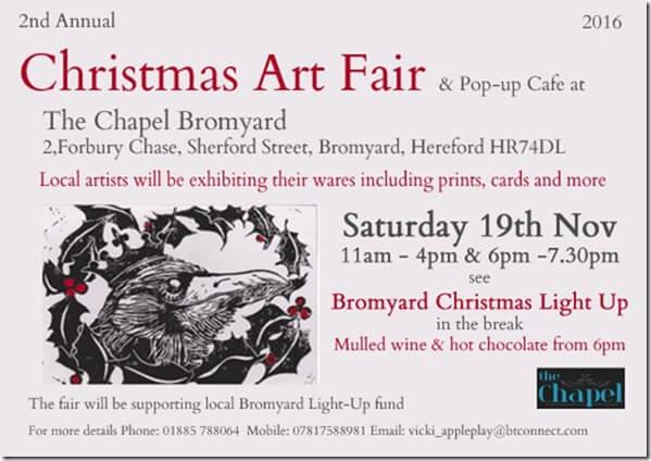 christmas-art-fair-2016-the-chapel-bromyard